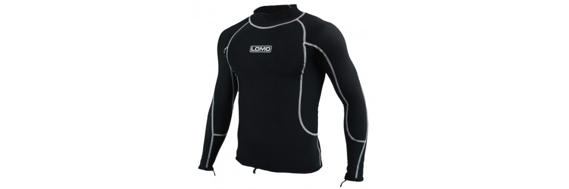 Термоодежда. Thermarash - Thermal Rash Vest