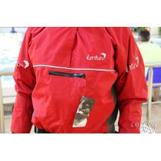 Semi-dry tops (полусухая куртка) от компании Lenfun