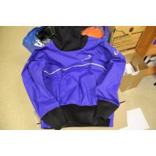 Semi-dry top paddle jacket (полусухая куртка) от компании Lenfun